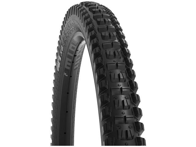 "WTB Judge Folding Tire 27.5x2.4"" TCS Tough/TriTec High Grip black"